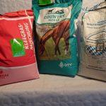 Saatgutverkauf